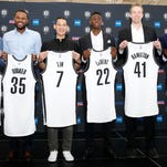 Three NBA teams that changed the most in offseason