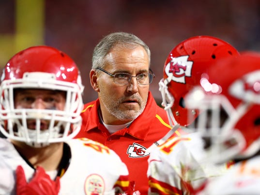 NFL: Kansas City Chiefs at Arizona Cardinals