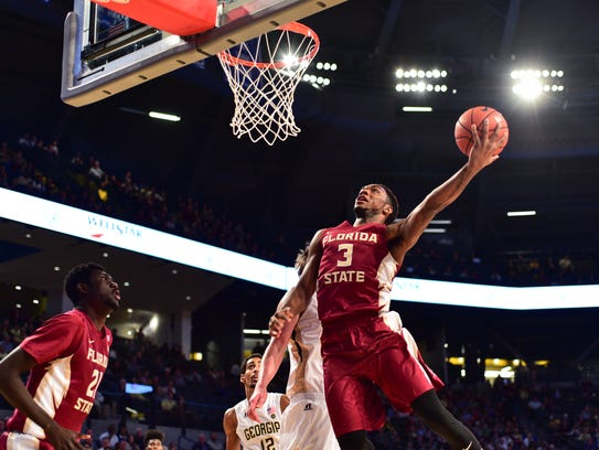 Despite struggling on the road, Florida State has won