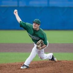 Minor League Update: Vestal grad hitting .320