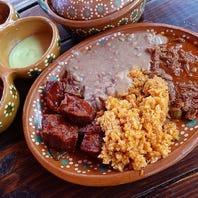 Realizan VI Foro Mundial de la Gastronomía Mexicana