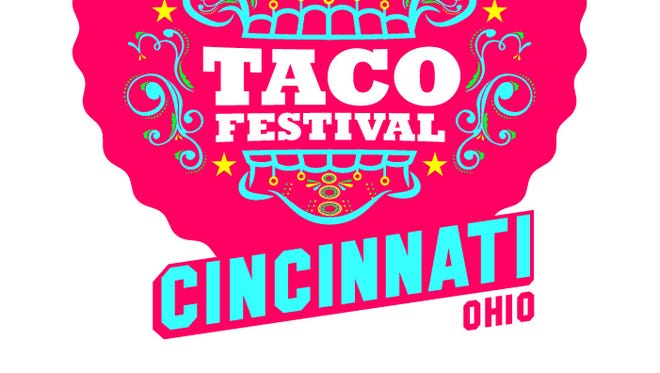 The Taco festival Cincinnati is happening July 8 at Yeatman's Cove