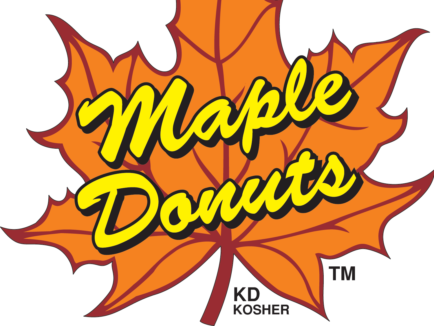 Valid at all Maple Donut locations this month!