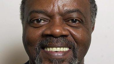 Willie Trotman, Spring Valley NAACP president