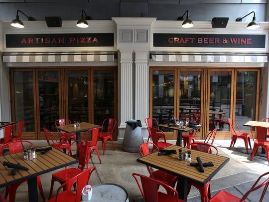 Italian Restaurants In Stone Oak Area