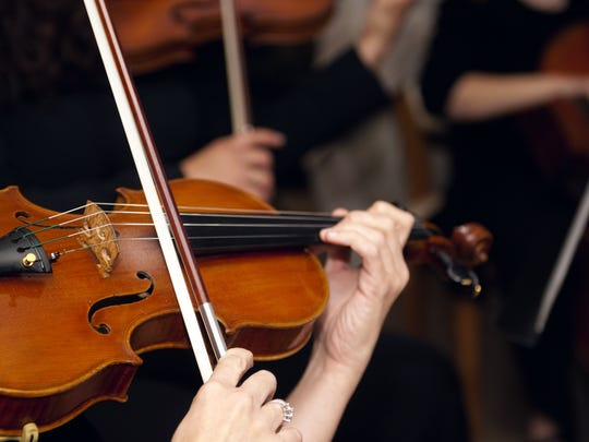 This weekend's Chamberfest Vero Beach is an opportunity