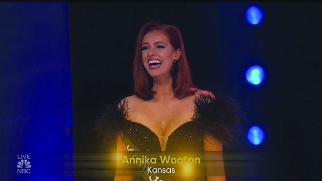 The novel coronavirus has caused the rescheduling of the 2020 Miss Kansas and Miss Kansas Outstanding Teen competitions in Pratt from June to September. Annika Wooton currently represents Kansas as the 2019 title-holder for Miss Kansas.