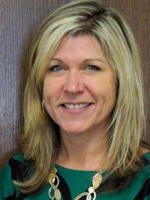 Greece Central School District Superintendent Kathy Graupman