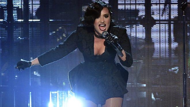 Demi Lovato is bringing her co-headlining Honda Civic Tour with Nick Jonas to Phoenix.