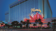 No. 2 hotel: Flamingo Las Vegas Hotel & Casino. Number