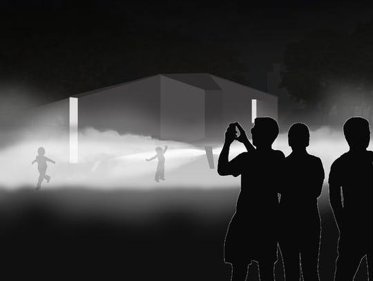 {The Amazing!} House of Fog: il Cinema Nebbioso by