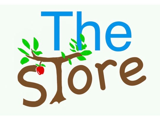 The Store, a modern food bank designed to look and work like a free grocery store, is spearheaded by Brad Paisley and Kimberly Williams-Paisley in association with Belmont University.