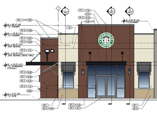 Is Starbucks Coming To Downtown Pensacola