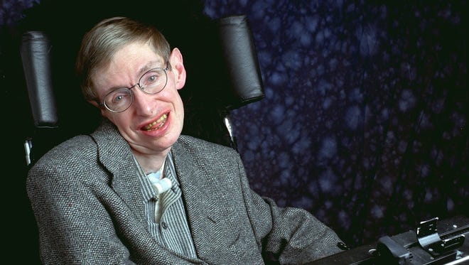 Renowned physicist Stephen Hawking, who has Lou Gehrig's disease, is nearly inseparable from his motorized wheelchair, which he maneuvers using his cheek muscles. Nashville has become the hub for the manufacturing, assemblage, sales and distribution of such units.