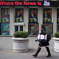 Fox News hit with more racial discrimination suits