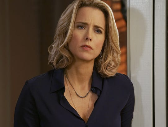 Téa Leoni stars in 'Madam Secretary,' one of 11 shows picked up for the 2018-19 TV season Wednesday by CBS.