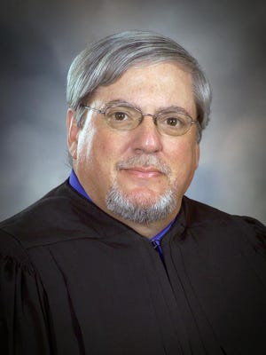 After 20 years as the Gray County District Magistrate Judge, Joey Duncan will retire on Dec. 31. SUBMITTED PHOTO