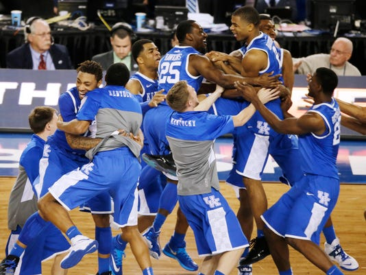 Season Overview Basketball