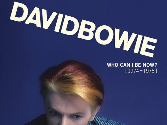 "David Bowie's ""Who Can I Be Now? (1974–1976)"" box set was released in September."