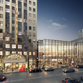 Milwaukee Symphony conversion of downtown theater now includes a building addition and parking lot