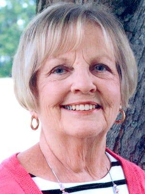 Clara Livingston 75th Birthday