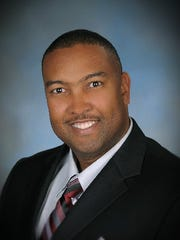 Fort Pierce City Manager Nick Mimms