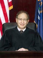 Michigan Supreme Court Justice Stephen Markman