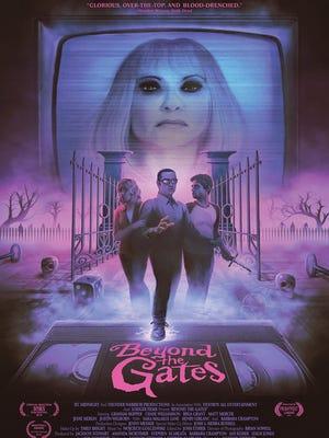 """Beyond the Gates"""