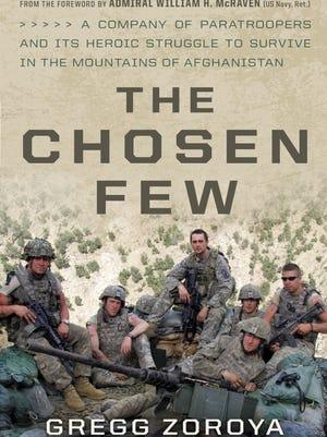 'The Chosen Few' by Gregg Zoroya