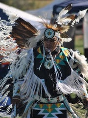 Members of a variety of tribes will take part in the
