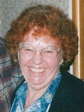 Rose D. Ramey