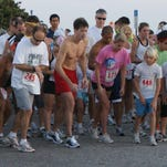 The Witch Way 5K is planned Saturday at Nance Park for runners of all ages.