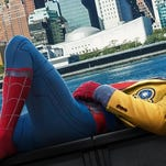Win passes to see 'Spider-Man: Homecoming' June 28