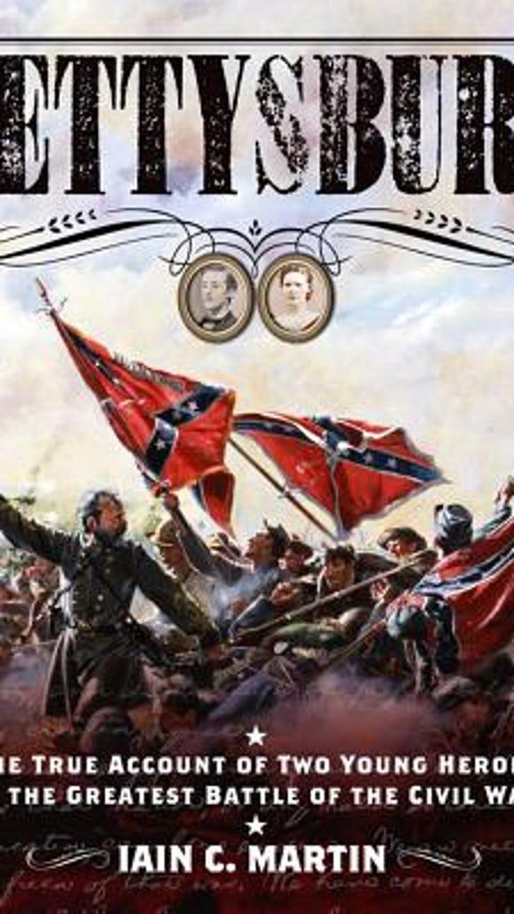 gettysburg-iain-martin