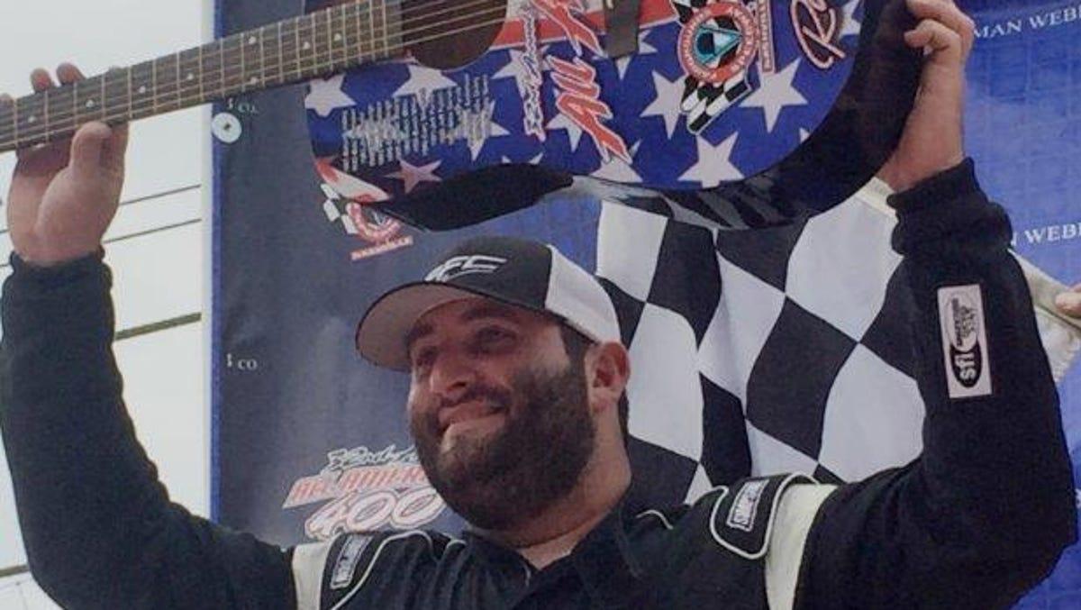 Despite delays and cancellations Nashville Fairgrounds Speedway has...