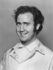 Andy Kaufman.