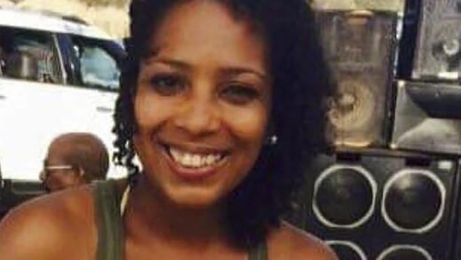 "This photo taken by husband Leander Horsford and provided by sister-in-law Teri Blanco shows Tamla ""Tammy"" Horsford in St. Croix. Horsford's 2018 death during a sleepover party for adults is getting renewed attention since authorities launched a new investigation. Forsyth County, Georgia, sheriff's investigators concluded in 2019 that Horsford died after accidentally falling from a second-story deck. But Horsford's family has long suspected foul play after she was found dead in the backyard of a home."