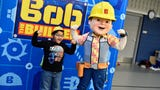 Ready Set Explorers host Build the Holidays with Bob the Builder at Shippensburg University on Saturday, Dec. 10, 2016.