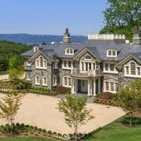 Homes offer views of the Tappan Zee, Mario Cuomo bridges