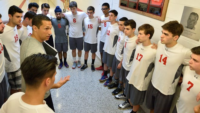 Four-time reigning Bergen County boys volleyball champ Fair Lawn aims to regroup for another strong season.