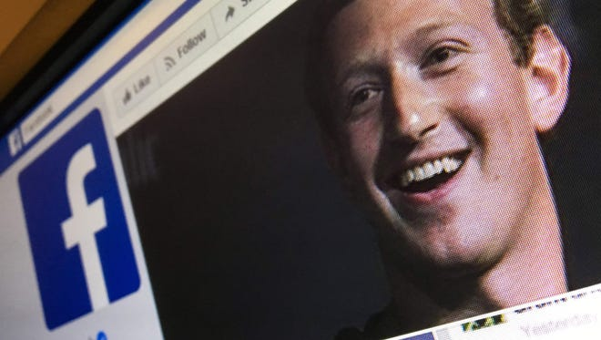 Facebook CEO Mark Zuckerberg will testify before Congress in wake of controversy over the leak of users' data. Playboy has deactivated its Facebook accounts  amid the backlash.