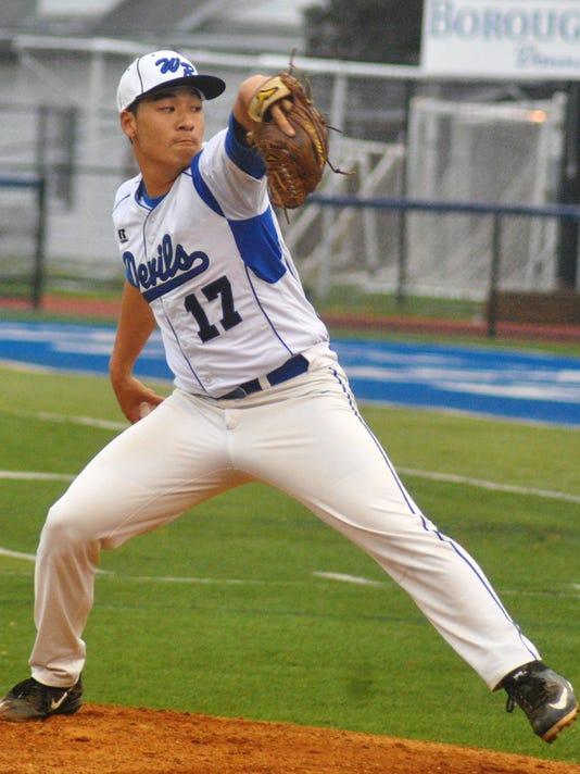 Shian Tanaka, Wood-Ridge