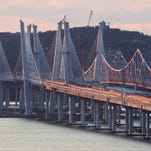 Push to restore Tappan Zee Bridge name comes up short in Albany