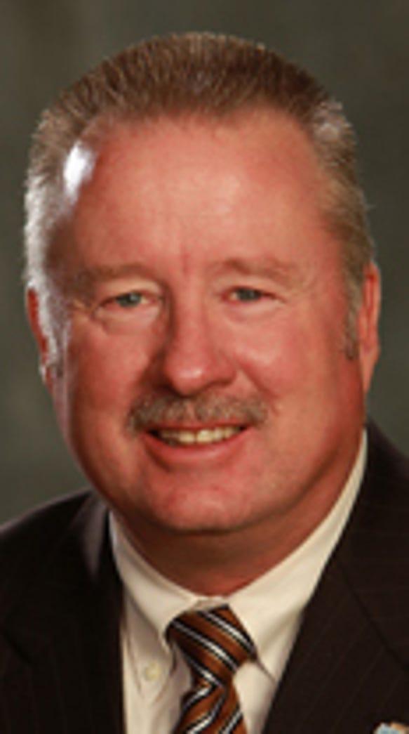 Bobby Cox IHSAA
