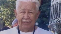 Ronald Anderson is the subject of a Silver Alert. Police say he left his Apache Junction home for a walk with his chihuahua Tuesday morning and hasn't returned.
