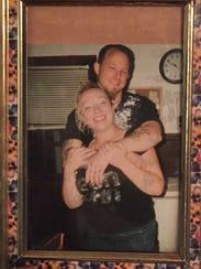 Doyle J. Hundley Jr., 37, and Casey R. Layton, 28,