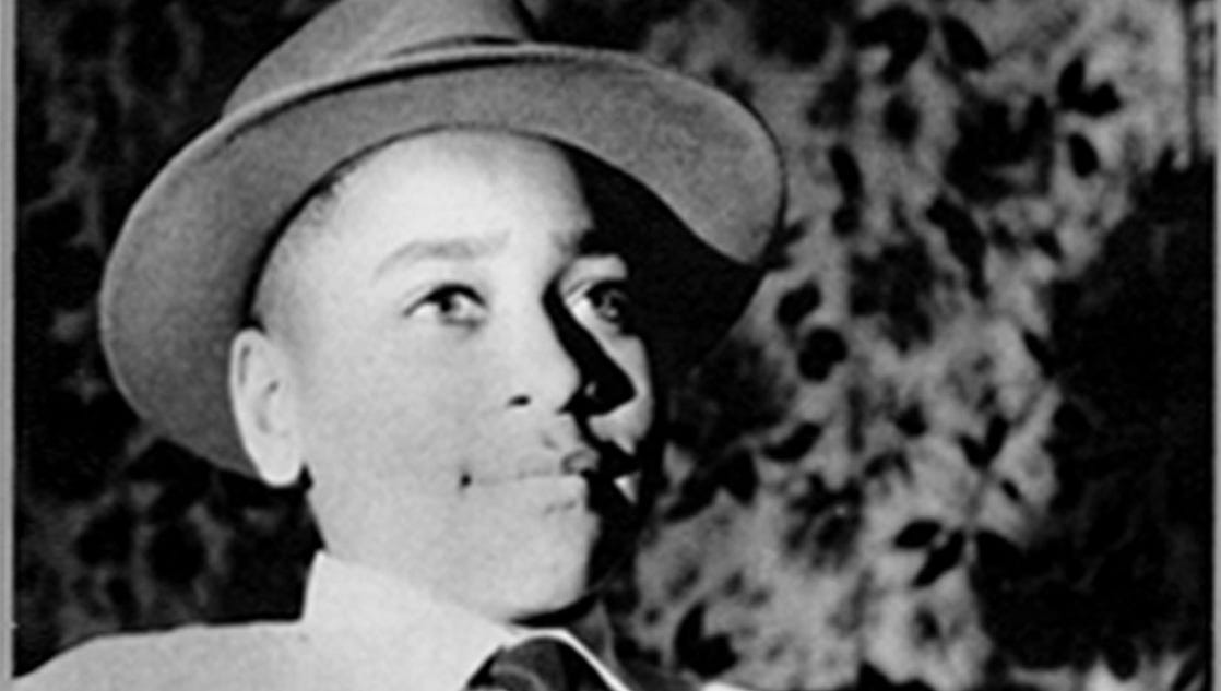 the story of the life and early death of emmett till Numerous artists—african american and white alike—have been inspired to imaginatively reconstruct the till story, among them bob dylan (the death of emmett till) and gwendolyn brooks (a bronzeville mother loiters in mississippi.