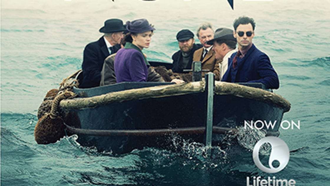 Agatha christie hits usa today 39 s list for Piscine 3 05 x 0 91