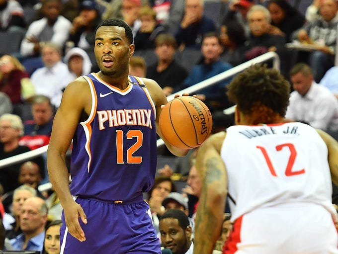 T.J. Warren, forward $3.2 million.