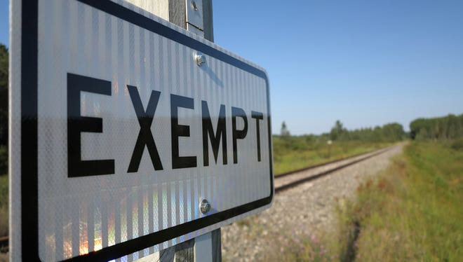 There is no system that permits a group of individuals to be exempt from taxation.